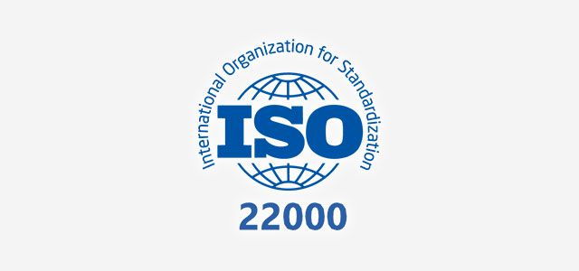 Certyf Iso22000 01